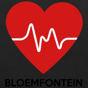 Heart Bloemfontein - Eco-Friendly Cotton Tote