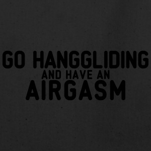 airgasm hanggliding - Eco-Friendly Cotton Tote