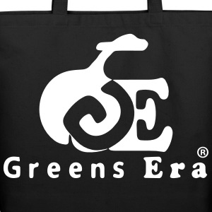 Greens Era Apparel - Eco-Friendly Cotton Tote