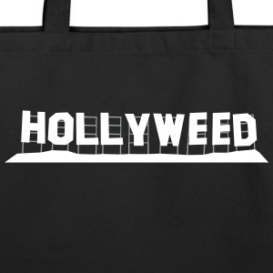 Hollyweed - Eco-Friendly Cotton Tote