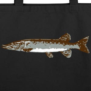 PIKE - Eco-Friendly Cotton Tote