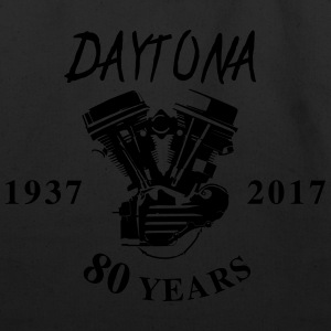 daytona 2017 - Eco-Friendly Cotton Tote