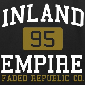 Inland Empire 95 - Eco-Friendly Cotton Tote