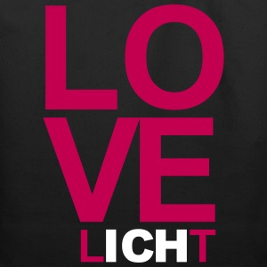 LOVE LICHT - Eco-Friendly Cotton Tote