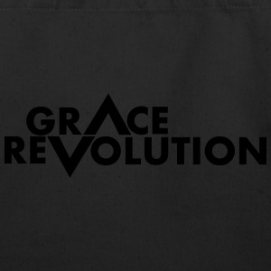 Grace Revolution - Eco-Friendly Cotton Tote