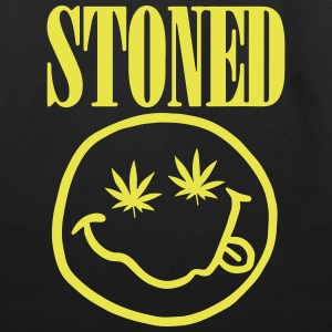 I'm Stoned - Eco-Friendly Cotton Tote