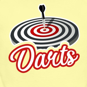 Darts Tee Shirt - Short Sleeve Baby Bodysuit