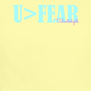 U>FEAR - Short Sleeve Baby Bodysuit