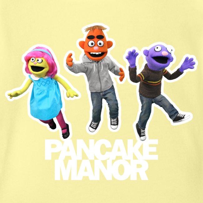 Pancake Mmanor Jump