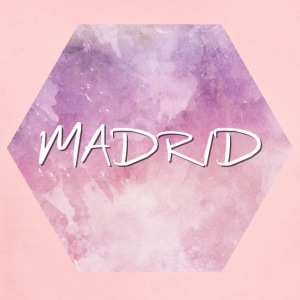 Madrid - Short Sleeve Baby Bodysuit
