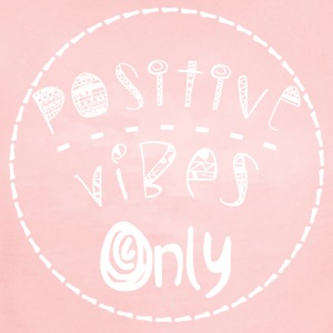 Be Positive - Short Sleeve Baby Bodysuit