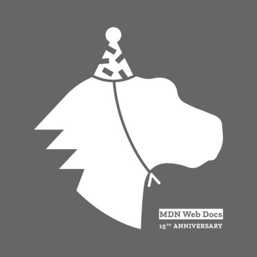 MDN 15th Anniversary - Organic Short Sleeve Baby Bodysuit