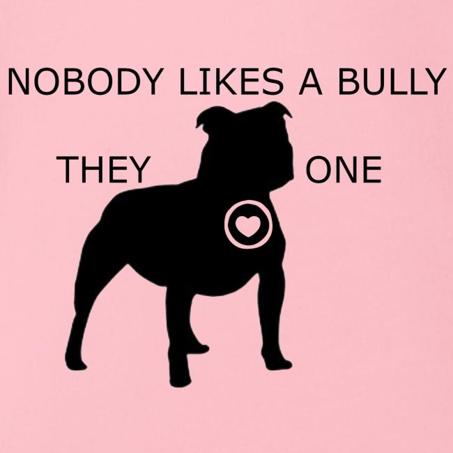 Nobody likes a Bully