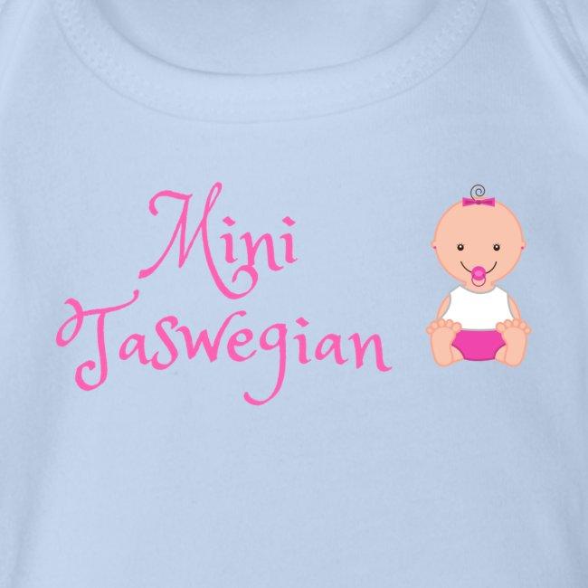 Girls Mini Taswegian