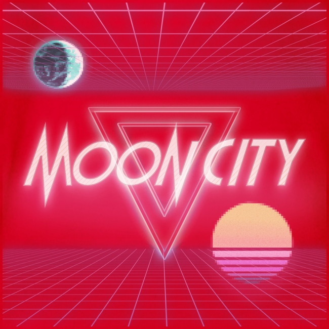 Moon City Retrogrid