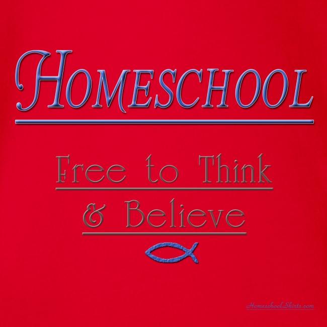 Homeschool Freedom