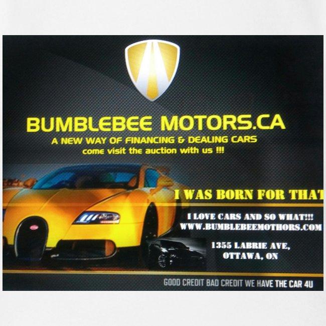 BUMBLEBEE MOTORS