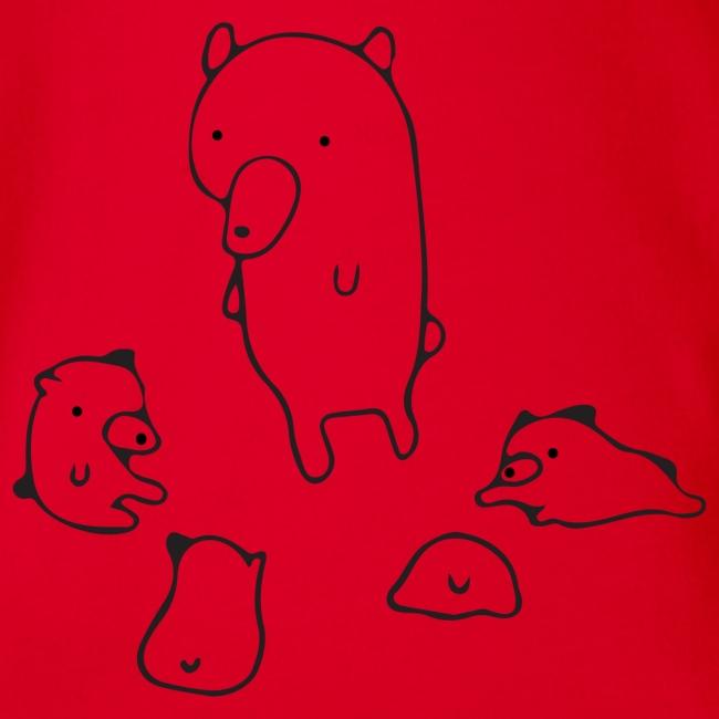Bear School