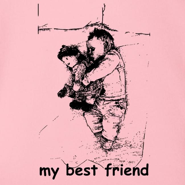 My Best Friend (baby)