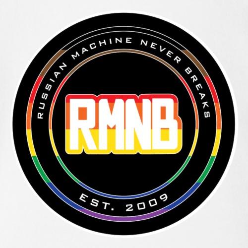 RMNB Pride 2.0 - Organic Short Sleeve Baby Bodysuit