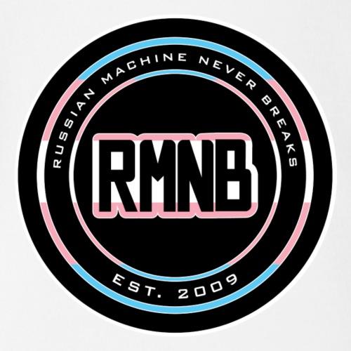RMNB Transgender Pride - Organic Short Sleeve Baby Bodysuit
