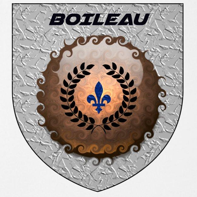 BOILEAU 1