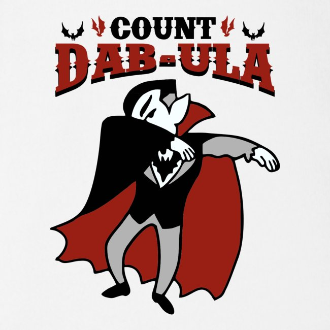 Count Dab-ula | Halloween Dance Party