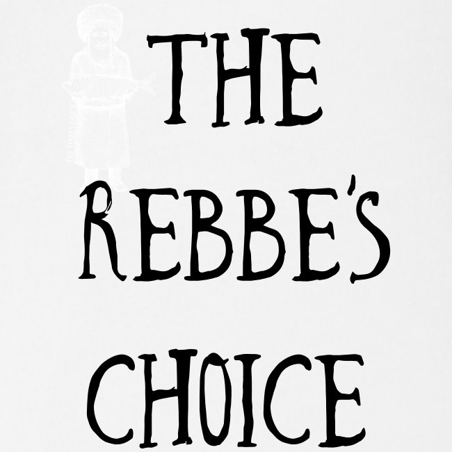 The Rebbe s Choice WH
