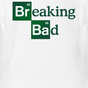 Breaking Bad - Short Sleeve Baby Bodysuit