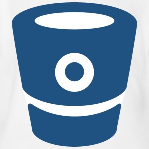 Bitbucket - Short Sleeve Baby Bodysuit