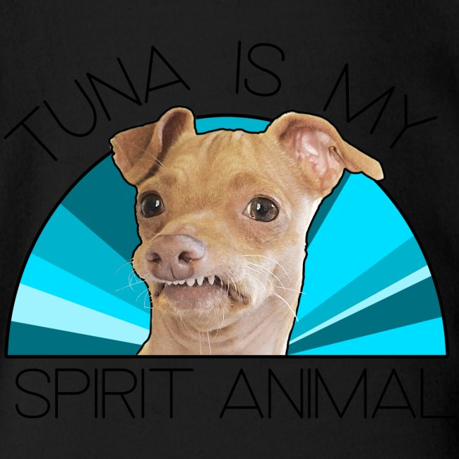 Spirit Animal–Cool