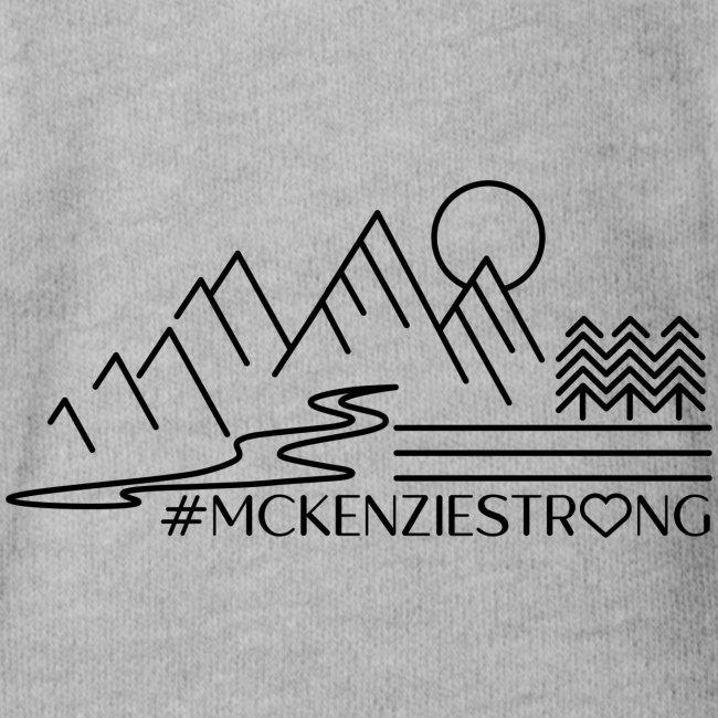 McKenzie Strong