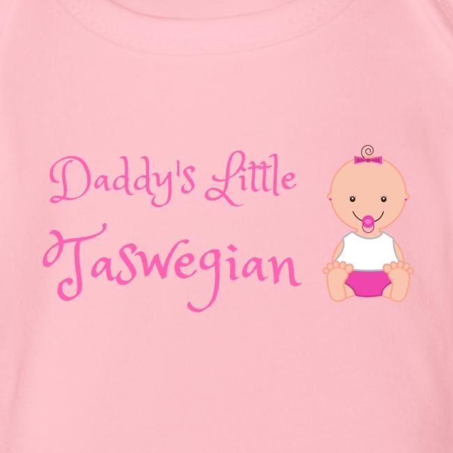 Daddys Little Taswegian Girls