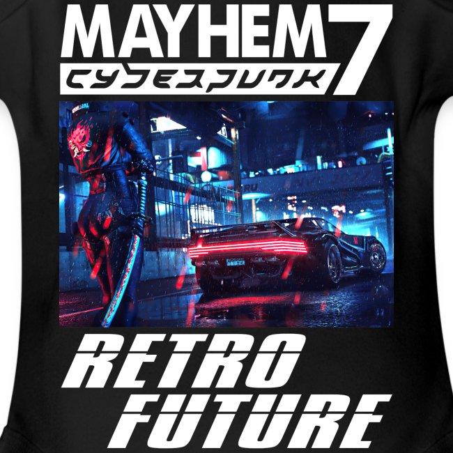 M7 Cyberpunk