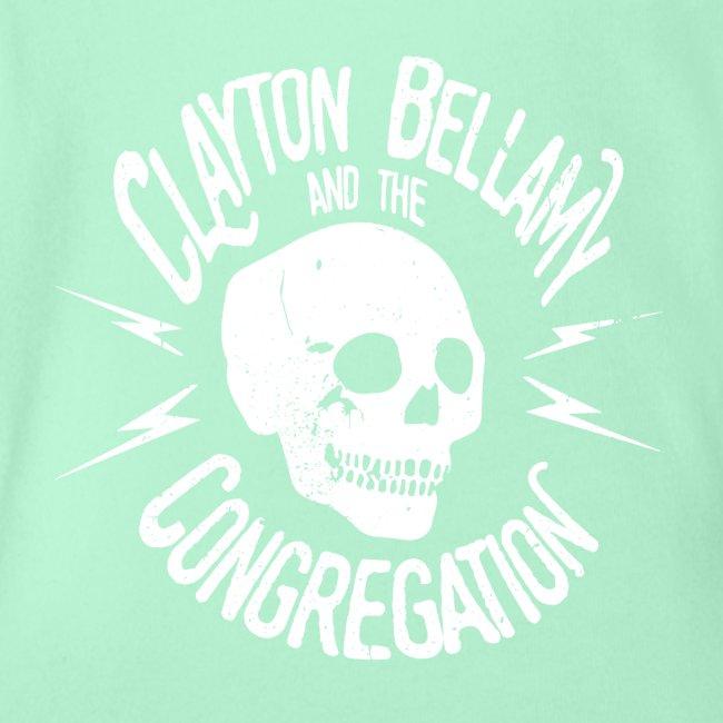 Clayton Bellamy - Main Logo