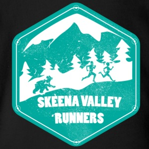 Skeena Valley Runners Club - Short Sleeve Baby Bodysuit
