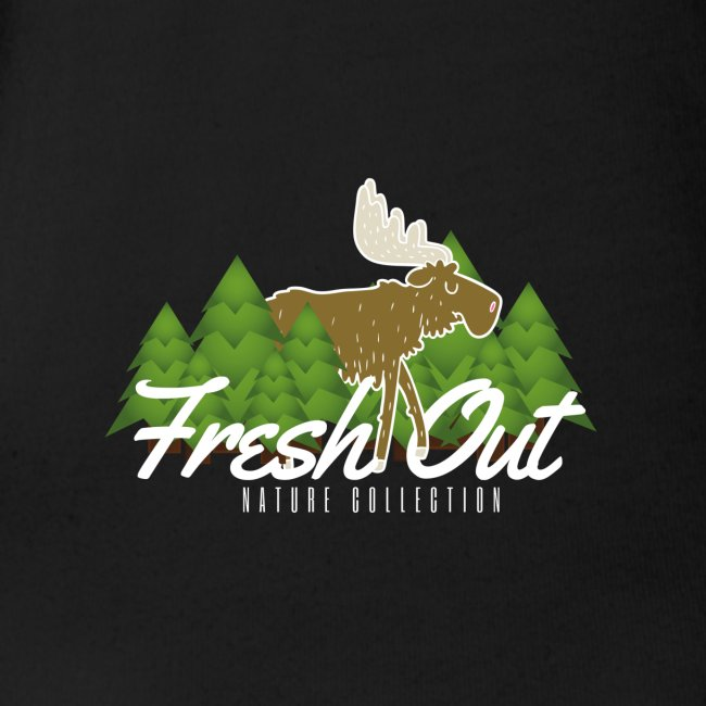 Fresh Out Nature Collection
