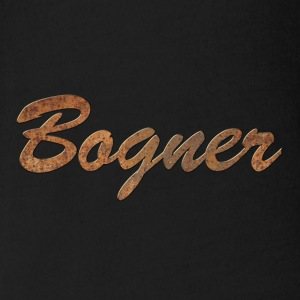 rusty bogner - Short Sleeve Baby Bodysuit