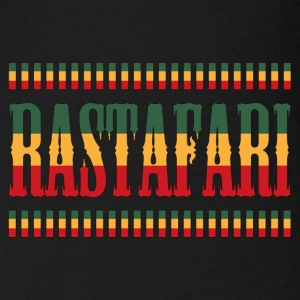Rastafari - Short Sleeve Baby Bodysuit