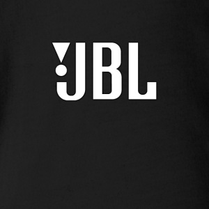 JBL - Short Sleeve Baby Bodysuit