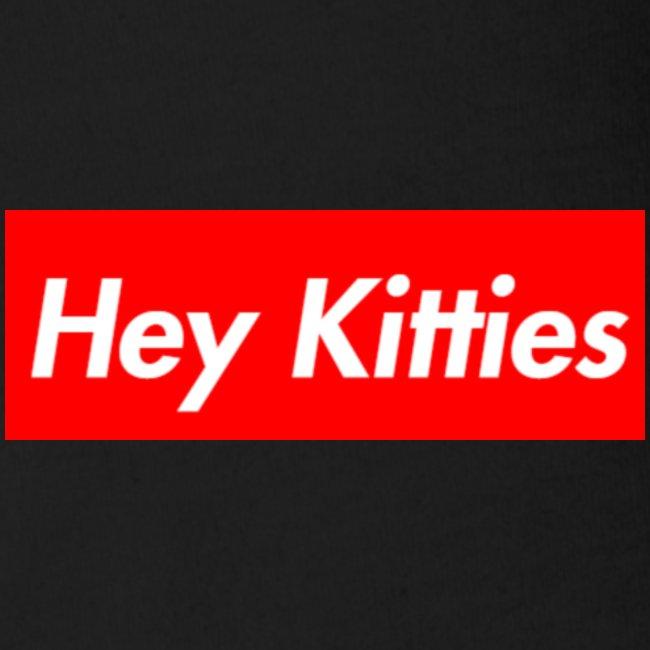 Hey Kitties