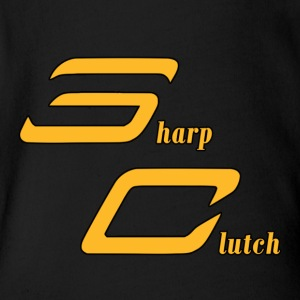 Steph Curry - Short Sleeve Baby Bodysuit