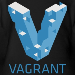 Vagrant - Short Sleeve Baby Bodysuit