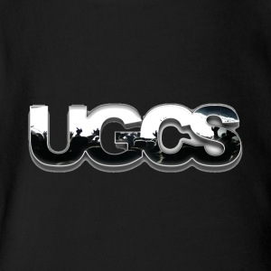 #UGCS Show of Support - Short Sleeve Baby Bodysuit