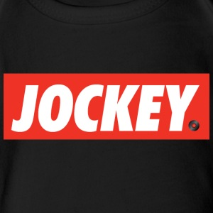 jockey - Short Sleeve Baby Bodysuit