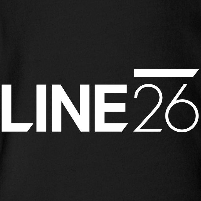Line26 Logo (Light Version)