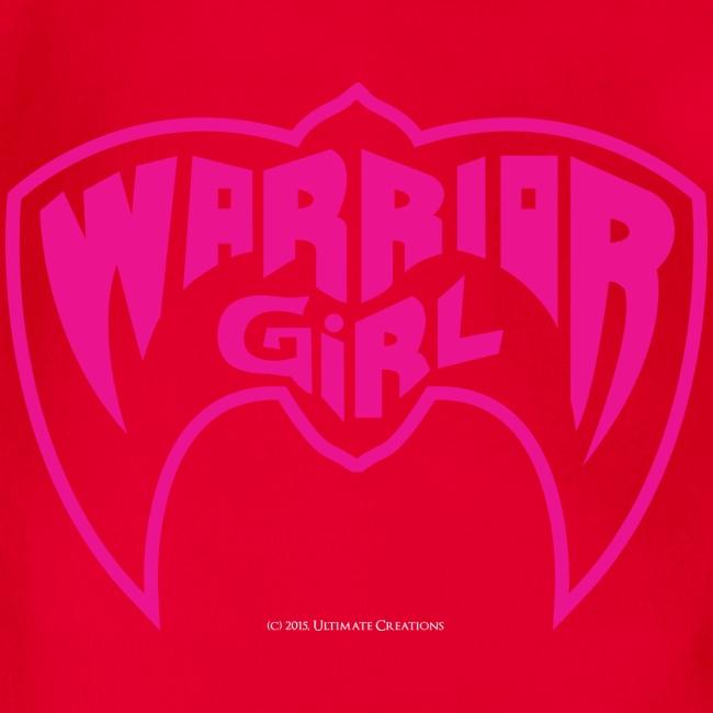 WarriorGirl 4.5