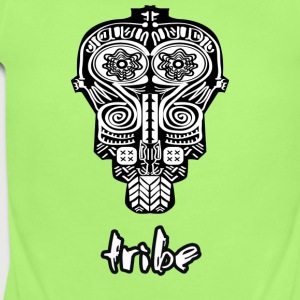 Tribe (Aztec) - Short Sleeve Baby Bodysuit