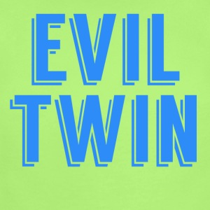 Evil Twin - Short Sleeve Baby Bodysuit