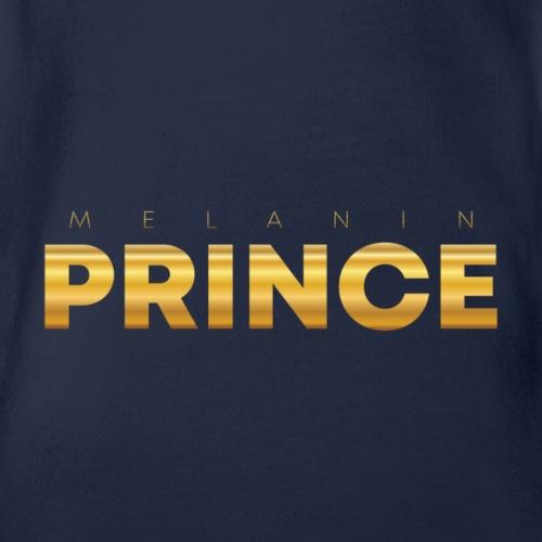 Gold Melanin Prince
